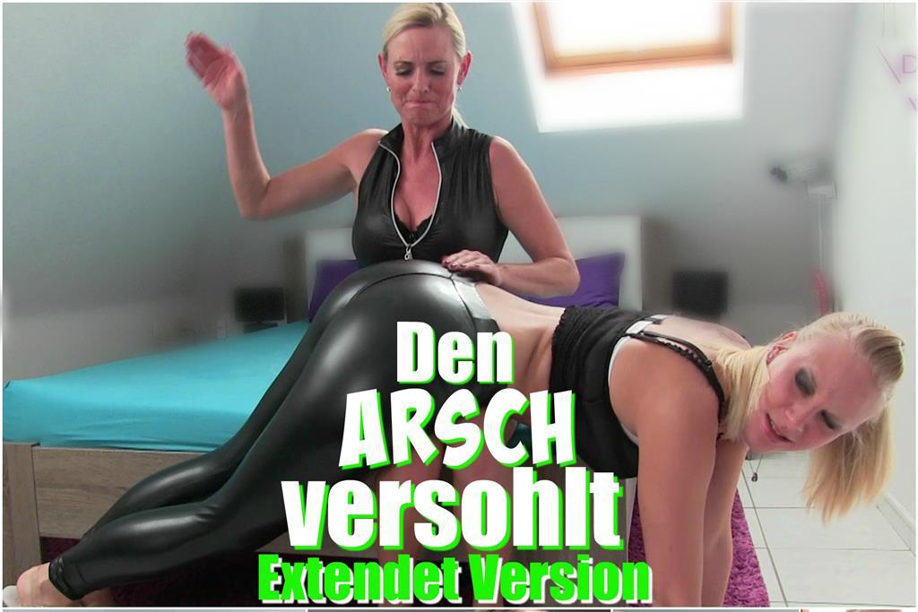 Arsch versohlt – Extendet Version